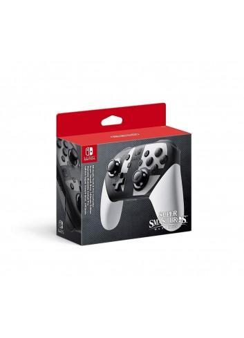Nintendo - Mando ProController Edición Super Smash Bros