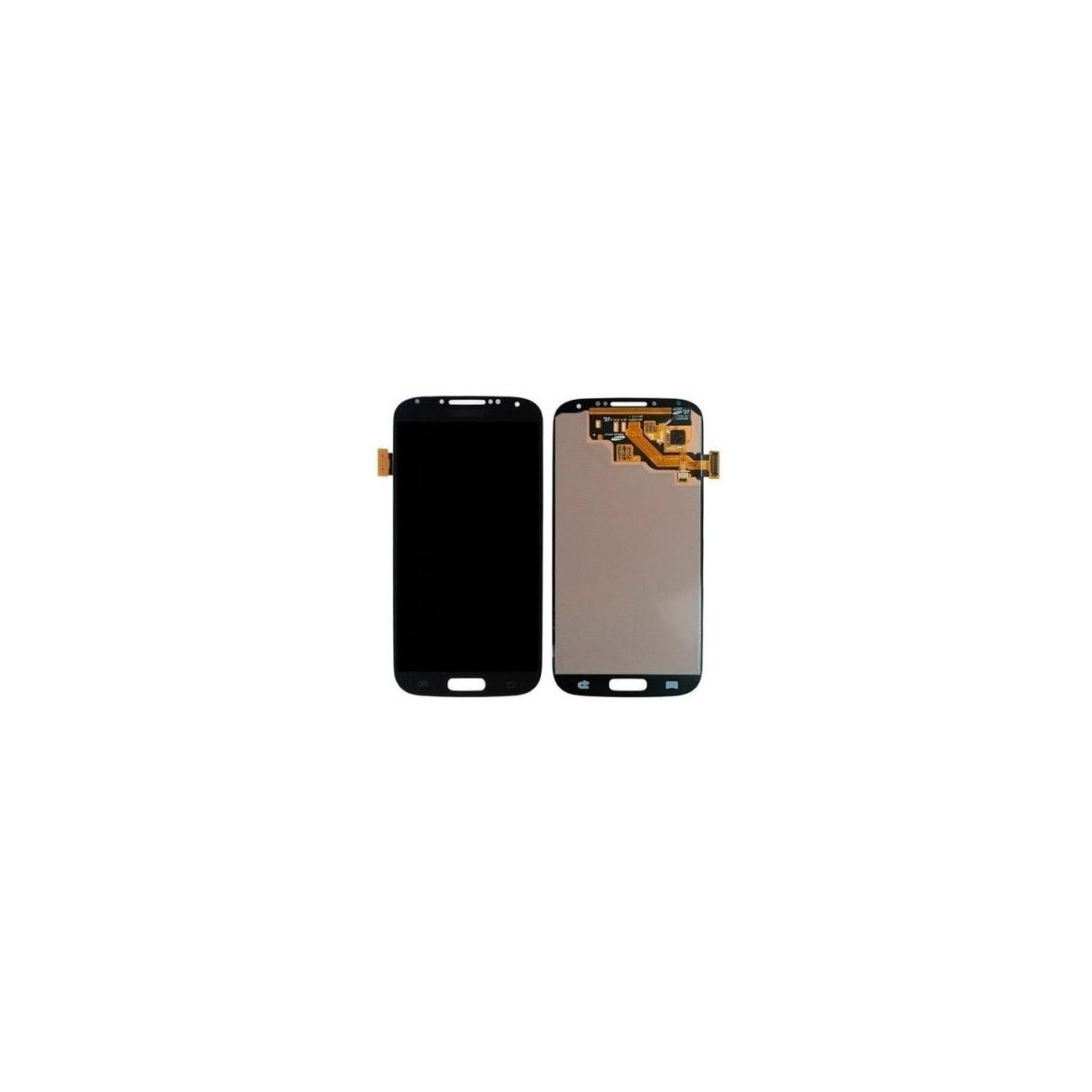 Tcset 599371031 - Pant. tactil + LCD Galaxy s4 i9505 Negro