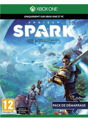 Project Spark [Importación Francesa]