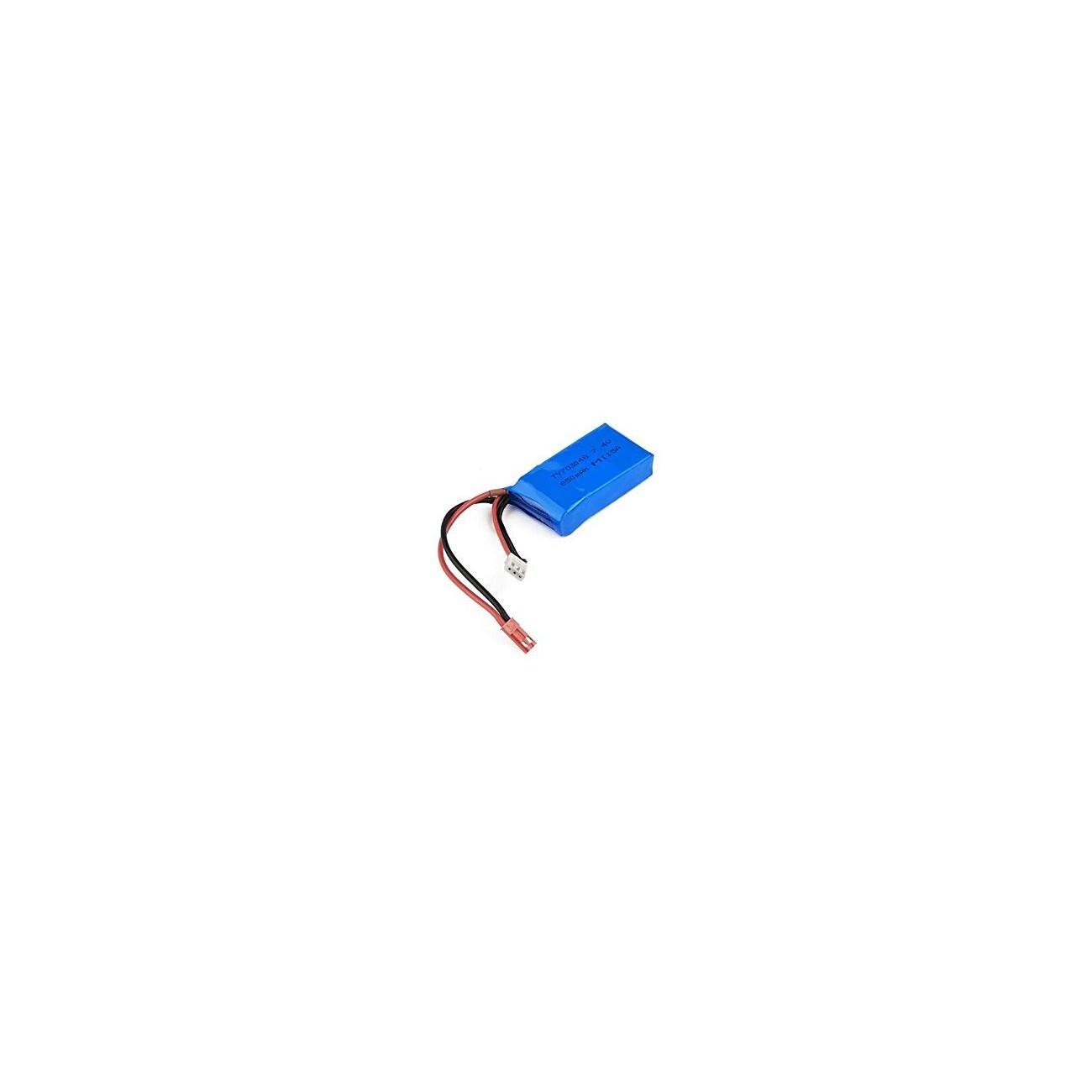 NINCO NH90786 Polímero de Litio 850mAh 7.4V batería Recargable
