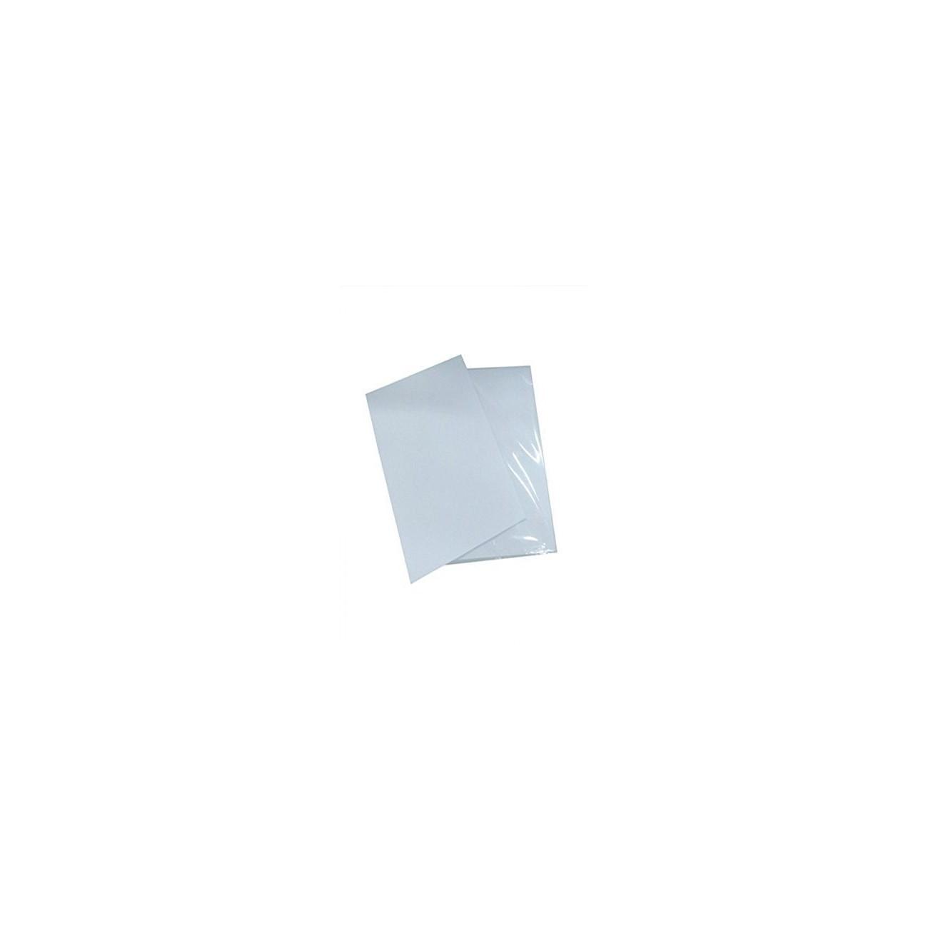 Bramacartuchos - Papel sublimación de 125gr, A3 100 hojas, de