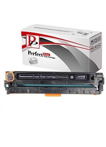 PerfectPrint - HP CE320A / 128A Negro Láser
