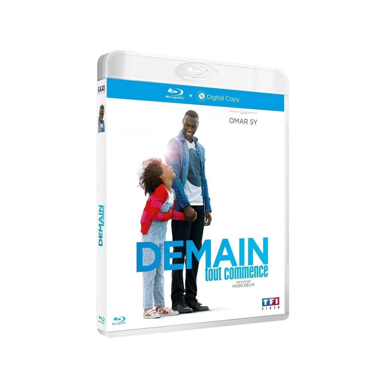 Demain tout commence [Italia] [Blu-ray]