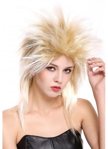 WIG ME UP ® - 90891-ZA89TZA88 Peluca Mujer Hombre Carnaval