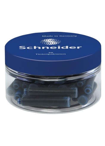 Schneider p006703 Bote de 30 cartuchos