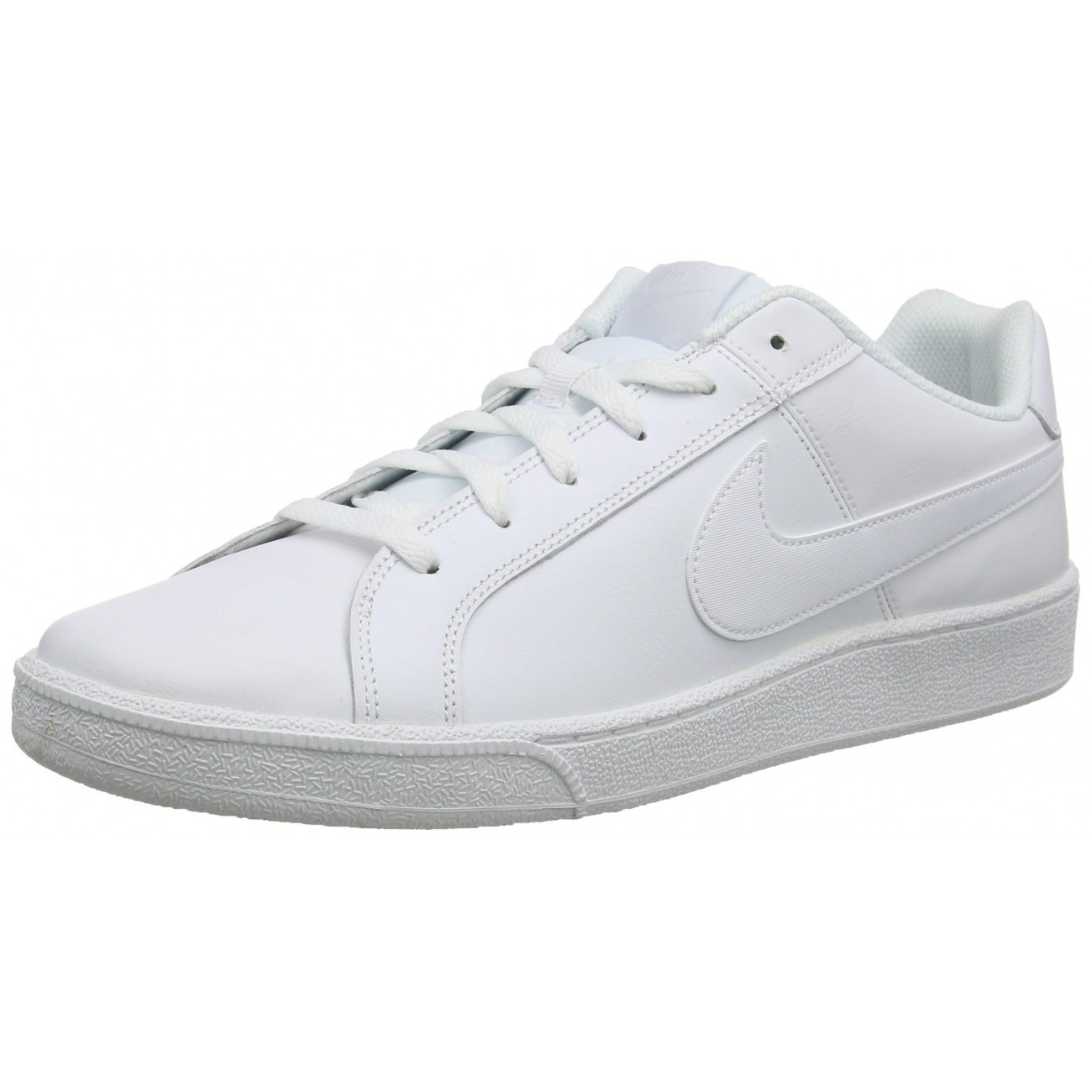 enfocar Bandido Capitán Brie  Compra Nike Court Royale, Zapatillas de Gimnasia para Hombre, Blanco  (White/White 111), 42.5 EU en Round Market