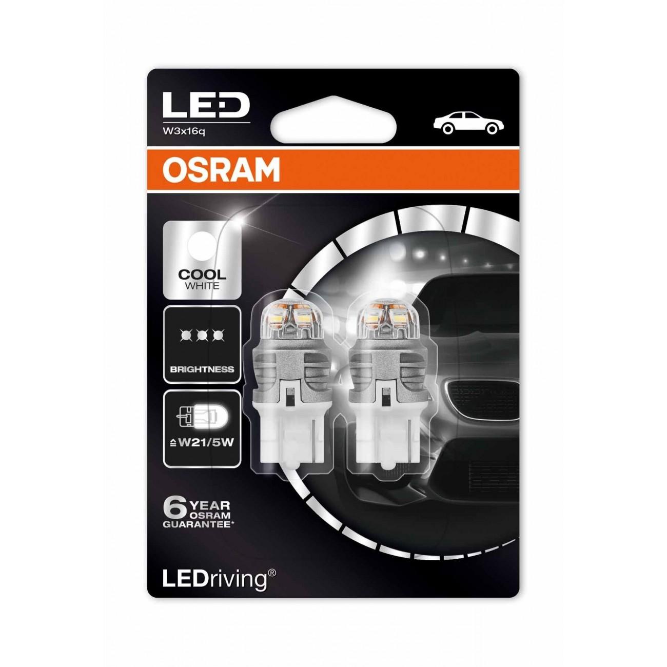 Osram MT-7915CW-02B Iluminación Led