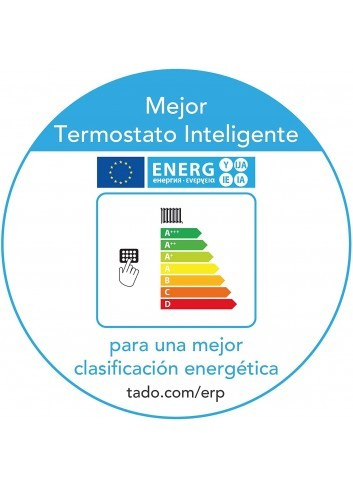 Climatización Inteligente V1 control inteligente del aire