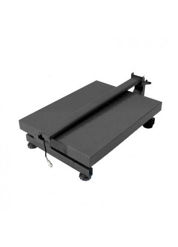 Cablematic - Balanza Industrial de Plataforma 45x60cm báscula
