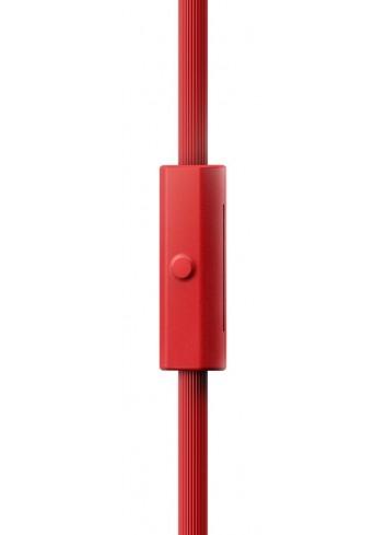 Pioneer SE-MS5T-R - Auriculares de tipo diadema (HiRes, power