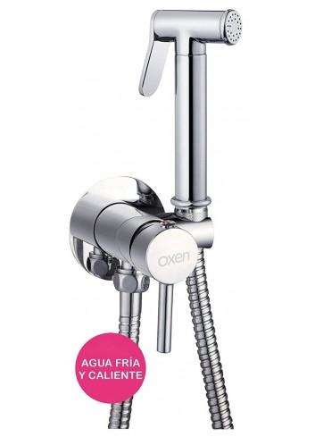 OXEN 151424 - Monomando empotrar para bidé WC