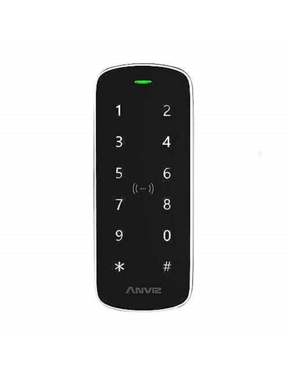 Anviz M3 Control de Acceso con Teclado y Tarjetas RFID