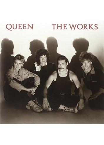 The Works [Vinilo] QUEEN