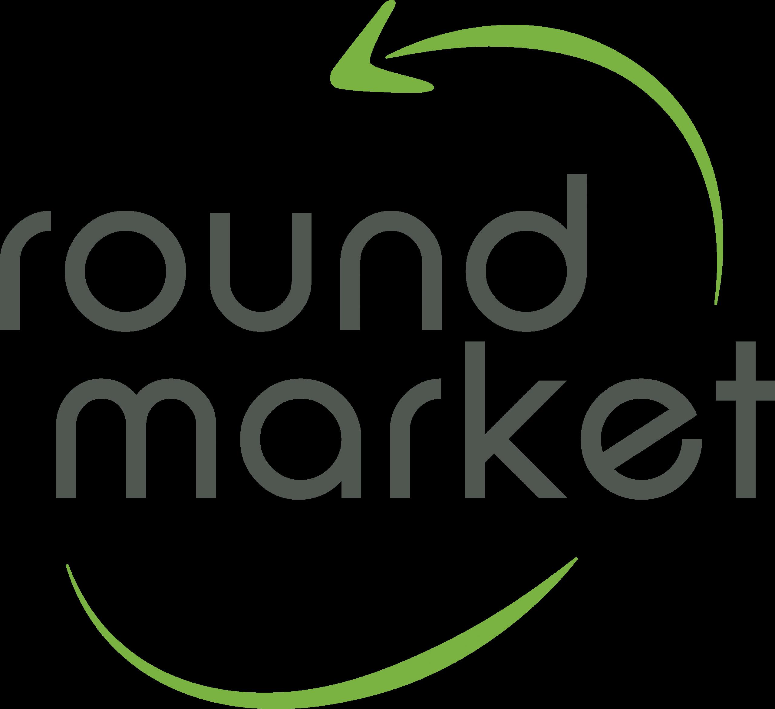 Round Market